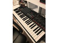Akai MPK249 USB MIDI 49-Key Performance Keyboard Controller