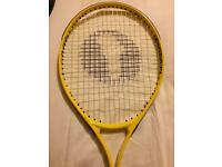 Junior tennis racquet 23 inches