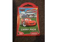 Brand new cars carry pack