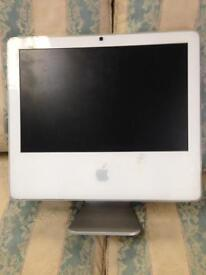 Vintage apple i mac consoles 6 of in total
