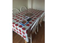 6-seater Dining Room Table