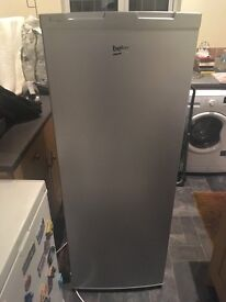 BEKO REFRIGERATOR LX465S EXCELLENT CONDITION