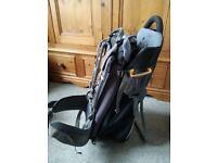 Baby Carrier - Vaude baby backpack