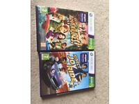 Xbox games Kinect