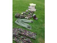 Military kit