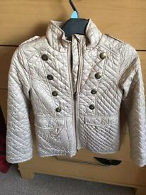 Girls Next Jacket age age 7-8