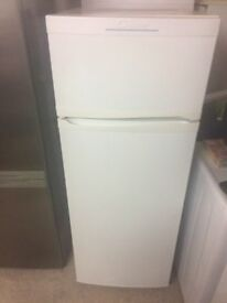 **CANDY**FRIDGE FREEZER**A RATED**FULLY WORKING**COLLECTION\DELIVERY**NO OFFERS**MORE AVAILABLE**