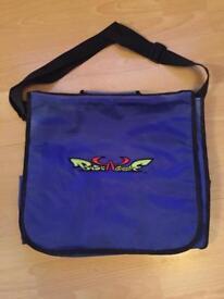Bust A Grove Vinyl carrying bag