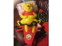 Disney Winnie the Pooh door jumper