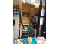Coffee kiosk paisley high street.