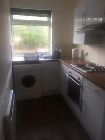 1 Bedroom Flat In Motherwell