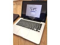 Apple MacBook Pro 13inch 2010 256gb Good condition!