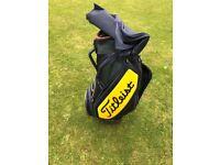 Titleist open championship bag