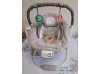 Baby seat/bouncer Ingenuity