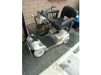 Motability scutter for sale for parts or repair