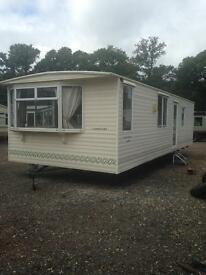 Static Caravan for sale offsite/mobile home 30x12x2 bedrooms