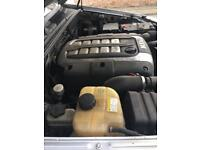 SSANGYONG REXTON 2.7 manual Diesel car in very good conditions for sale