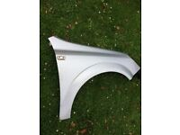 Astra h 2008 drivers wing in star silver 2au / z157 07594145438