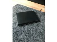 Black Toshiba DVD player in great condition..collection only
