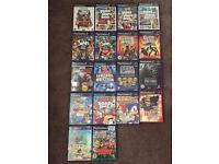 19 PS2 games