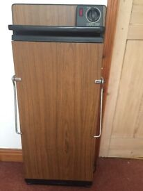 Corby 5000 wall mounted trouser press