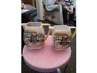 decorative collectors jugs