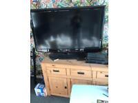 """Baird 55"""" TV"""