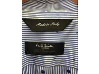 Paul Smith Men's Shirt Kensington Collection