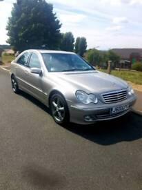 Mercedes 220 cdi avant guard auto