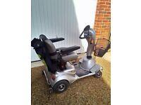Qunigo Classic scooter