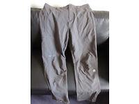 Marmot Scree softshell trousers