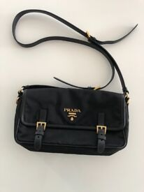 Genuine prada bag, used a little, in a very good condition