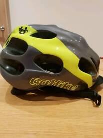 Catlike tako cycle helmet size large