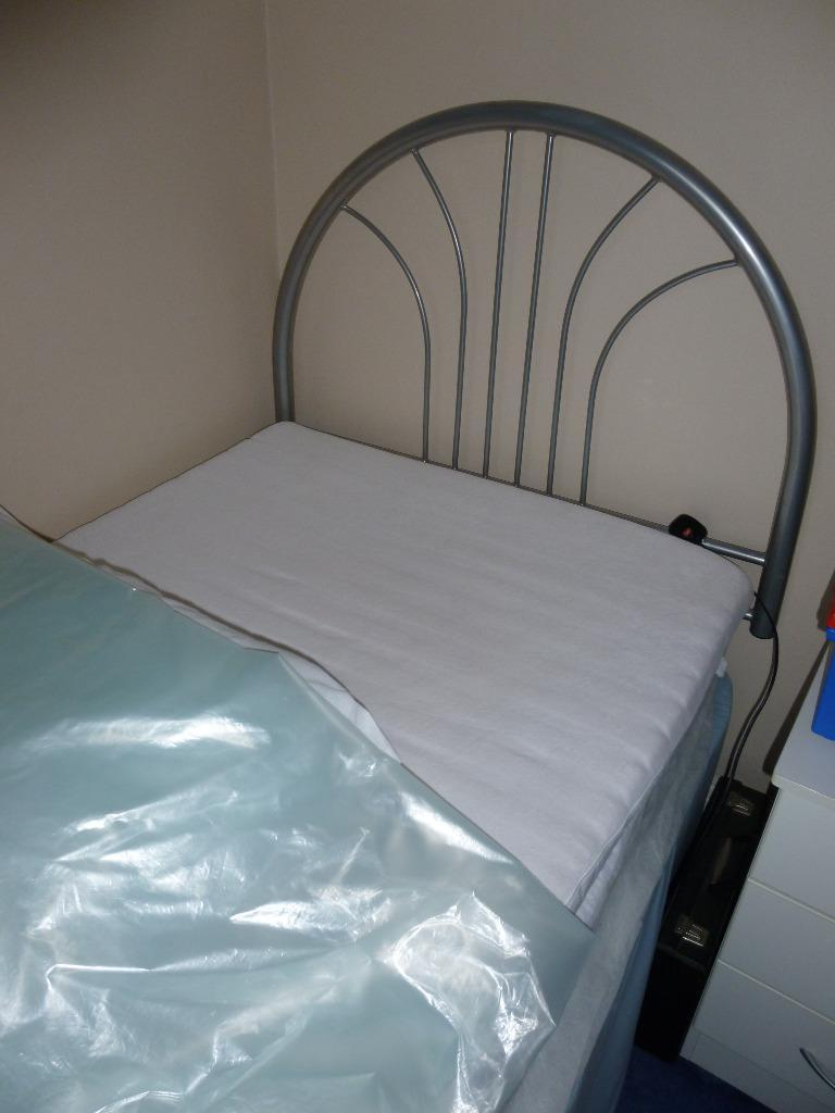 Single Divan Bed Mattress Headboard In Urmston Manchester Gumtree