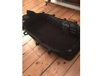 Bugaboo Donkey Bassinet / Carrycot and cover