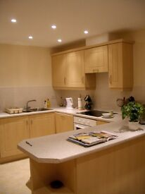 1 bed flat in luxury home, Wootton village (near Oxford and Abingdon)