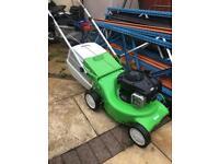 Viking Lawnmower Petrol self propelled mower