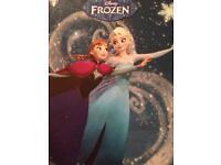 Disney frozen story