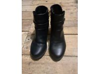 Brand New River Island Boots Size 3