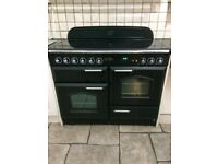 free to collector Rangemaster classic 110 electric cooker