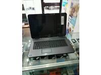 Acer Laptop Celeron Dual Core 1.90Ghz 2gb Ram 320gb Hard Drive Dvd RW Window 10