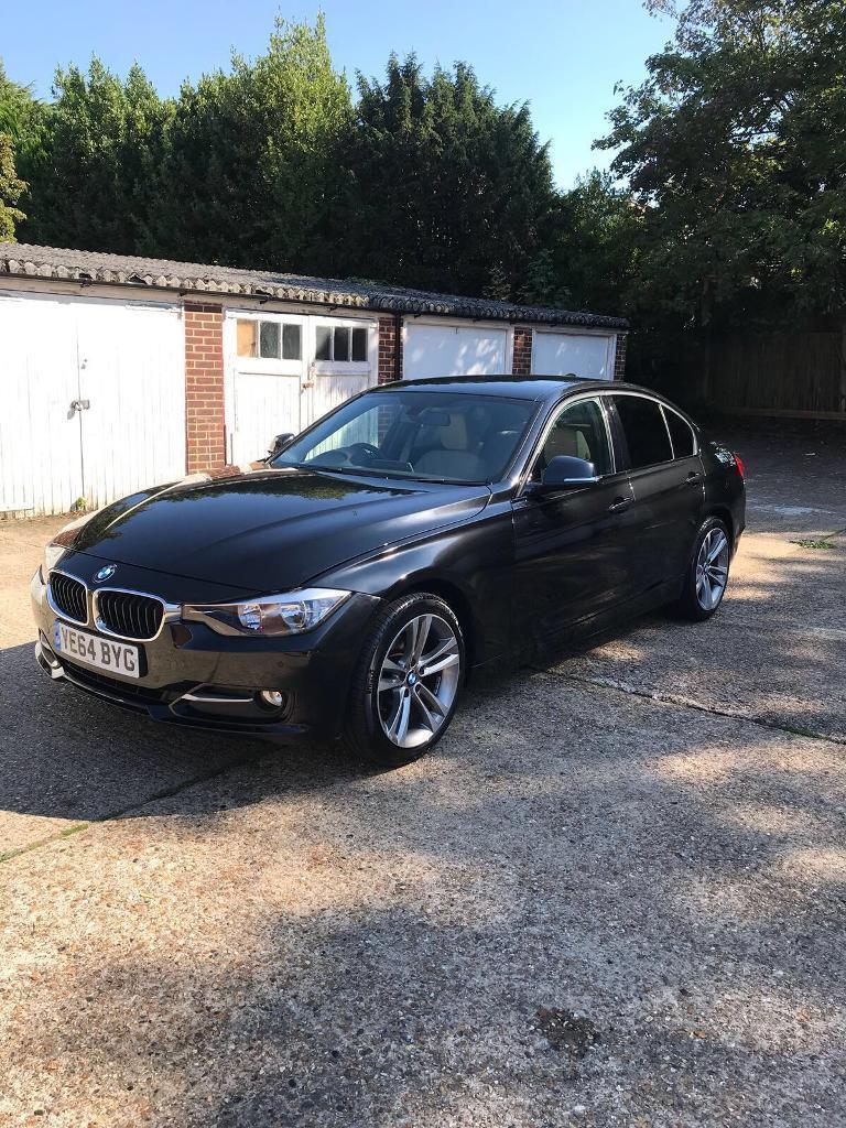 BMW 3 Series 318D Sport | in Wallington, London | Gumtree