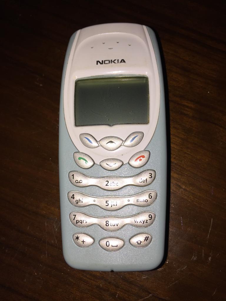 Nokia 3410 unlocked - open to any networks