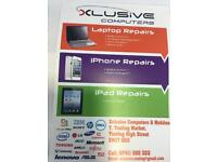 Laptop PC ,Mobile phones Repair Service