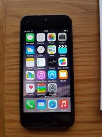 iPhone 5 32GB Unlocked for sale