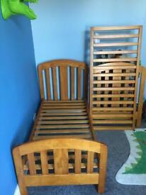 Baby / child furniture