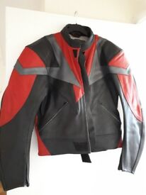 Lookwell Leather Jacket
