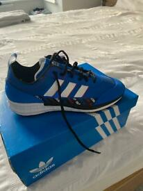 Adidas - Blue 8,5 , 9 and 10