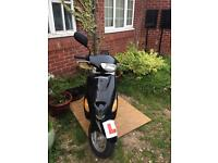 NEED GONE!!!!! 50cc direct bikes ped