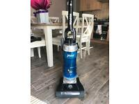 Hover vacuum cleaner